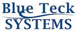 Logo Blue Teck Systems