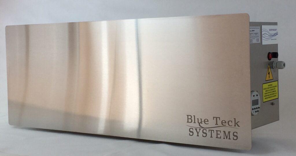 Sistema de Control Ambiental Blue Teck